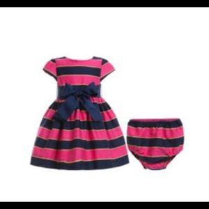 Ralph Lauren 18 month striped dress